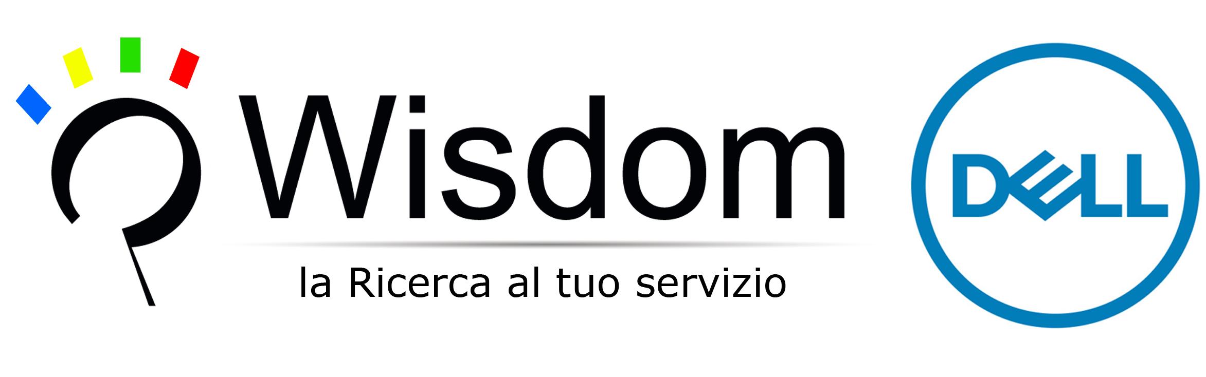 Wisdom - Centro di ricerca per soluzioni informatiche evolute - Certificati e autorizzati DELL